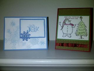 2011ChristmasCardClassMonth1