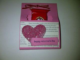 ValentineTreatHolder