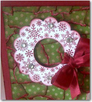 CCard#2 2012 Wreath